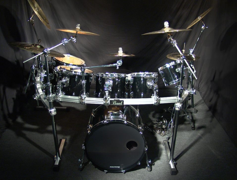 custom kits for the Roland TD9 16 dynamic userkits made for the stage specifically created for acoustic sounds compiled and edited by your drumtec edrum